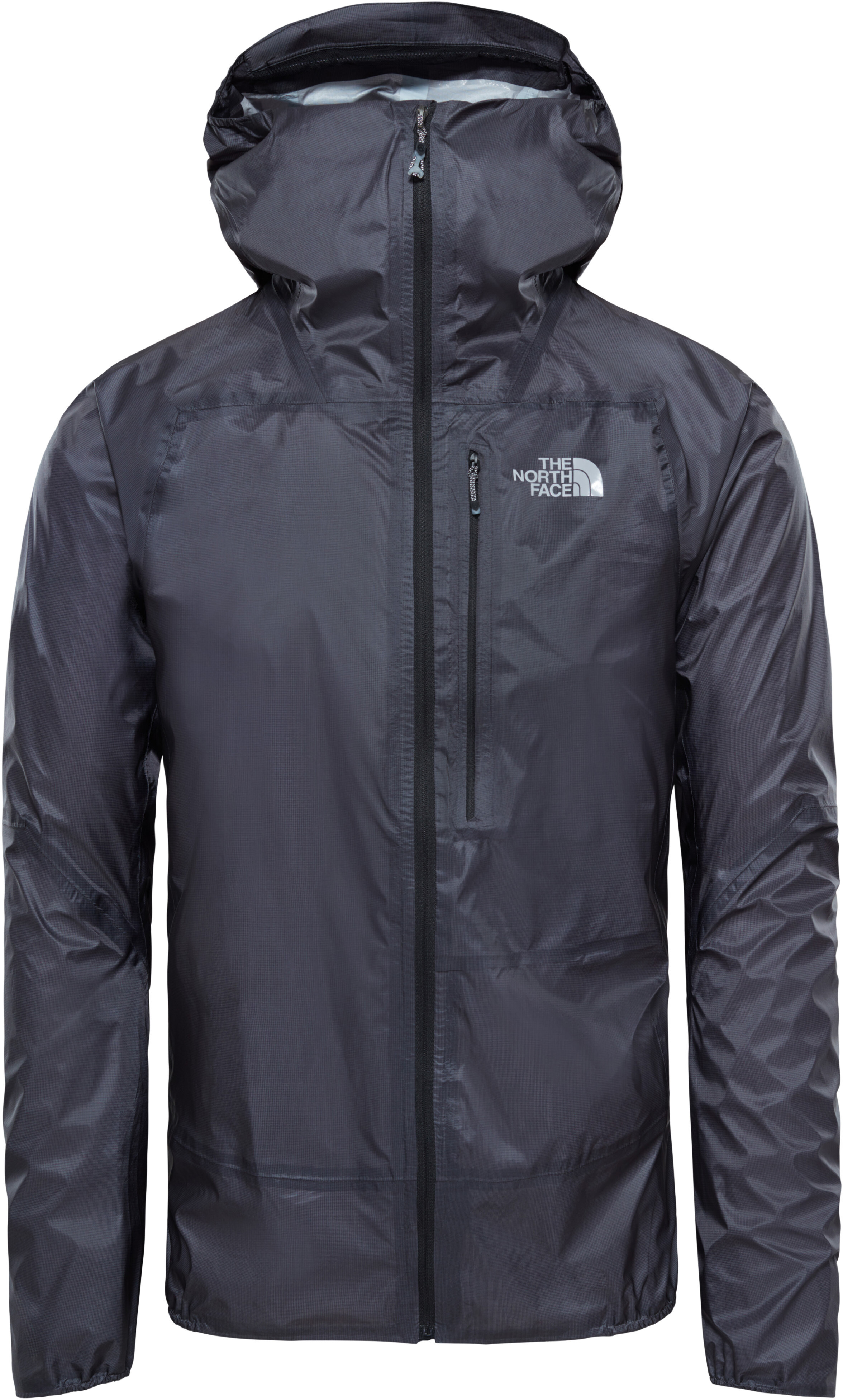 961c34132 The North Face Summit L5 Ultralight Storm Jacket Herr tnf black/tnf black